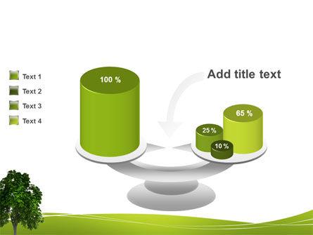 World Tree PowerPoint Template Slide 10