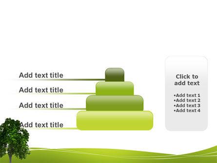 World Tree PowerPoint Template Slide 8