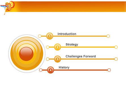 Kidneys PowerPoint Template, Slide 3, 03275, Medical — PoweredTemplate.com
