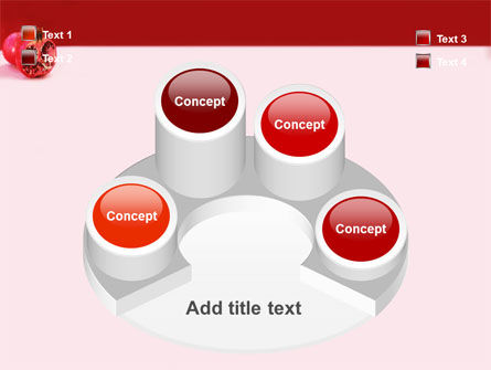 Garnet PowerPoint Template Slide 12