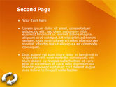 Refresh PowerPoint Template#2