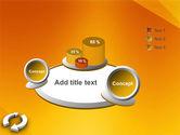 Refresh PowerPoint Template#6