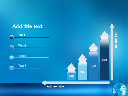 Worldwide PowerPoint Template Slide 8