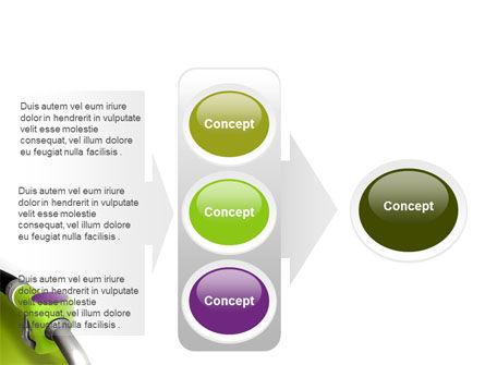 Biofuel PowerPoint Template Slide 11