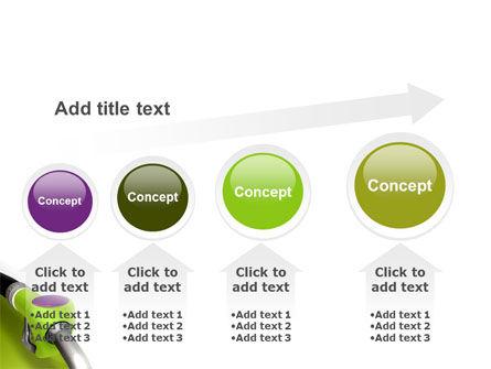 Biofuel PowerPoint Template Slide 13