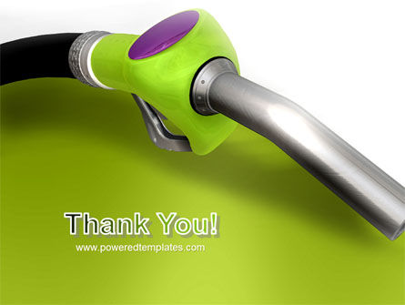 Biofuel PowerPoint Template Slide 20