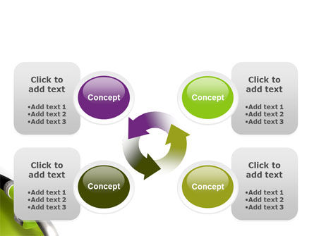 Biofuel PowerPoint Template Slide 9