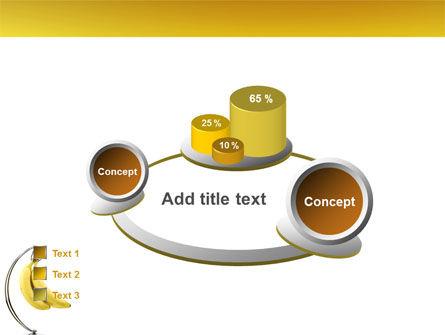 Bananas PowerPoint Template Slide 16