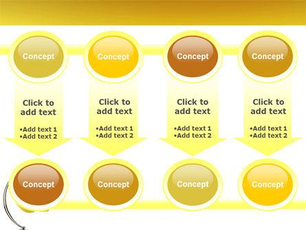 Bananas PowerPoint Template Slide 18