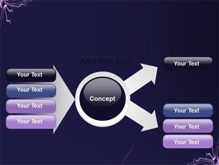 Neuron PowerPoint Template Slide 14