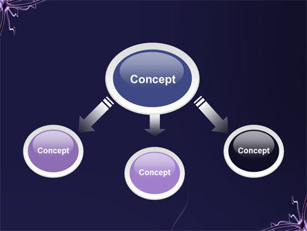 Neuron PowerPoint Template Slide 4