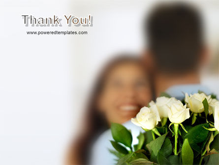 Loving Couple PowerPoint Template Slide 20