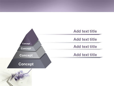 Light Purple PowerPoint Template Slide 12