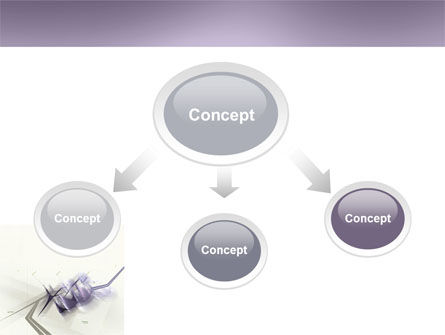 Light Purple PowerPoint Template Slide 4