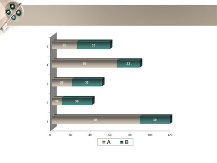 Illumination Of The Operation Room PowerPoint Template Slide 17