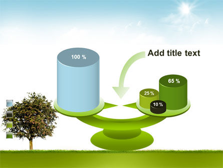 Trees PowerPoint Template Slide 10