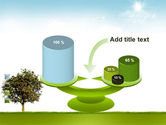 Trees PowerPoint Template#10