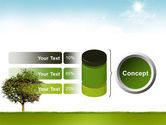 Trees PowerPoint Template#11