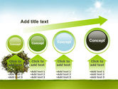 Trees PowerPoint Template#13