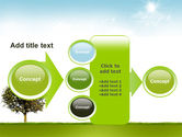 Trees PowerPoint Template#17