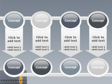 Document Filing PowerPoint Template Slide 18