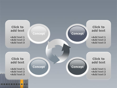 Document Filing PowerPoint Template Slide 9