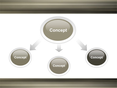 Movement On Platform PowerPoint Template Slide 4