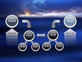 Sea Water PowerPoint Template#19