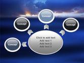 Sea Water PowerPoint Template#7
