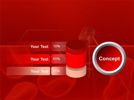 Nanotechnology In Medicine PowerPoint Template Slide 11