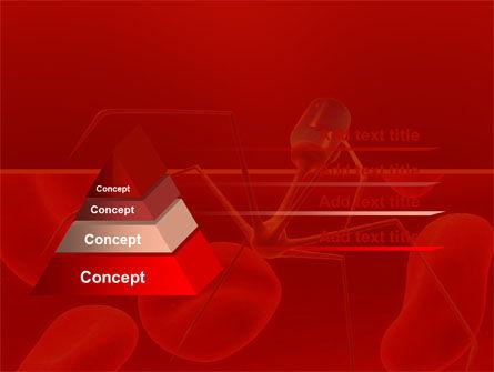 Nanotechnology In Medicine PowerPoint Template Slide 12