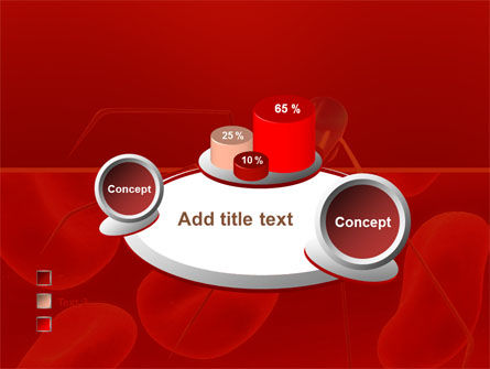 Nanotechnology In Medicine PowerPoint Template Slide 16