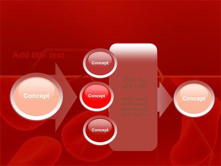 Nanotechnology In Medicine PowerPoint Template Slide 17