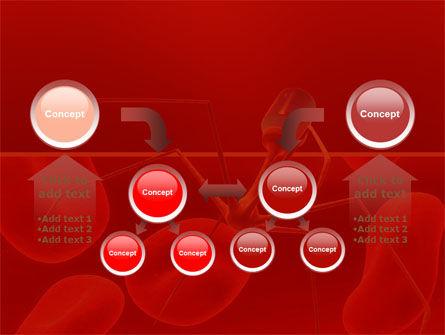 Nanotechnology In Medicine PowerPoint Template Slide 19
