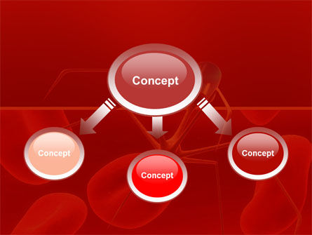 Nanotechnology In Medicine PowerPoint Template, Slide 4, 03329, Medical — PoweredTemplate.com