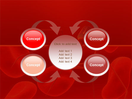 Nanotechnology In Medicine PowerPoint Template Slide 6