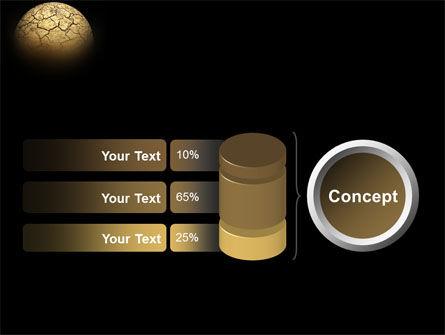 Desert Planet PowerPoint Template Slide 11