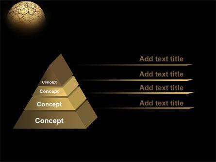 Desert Planet PowerPoint Template Slide 12