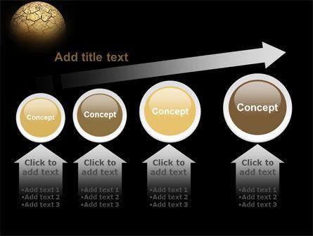 Desert Planet PowerPoint Template Slide 13