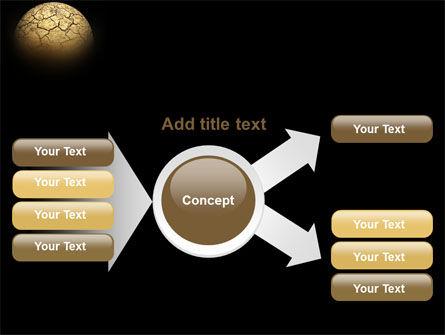 Desert Planet PowerPoint Template Slide 14
