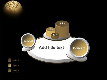 Desert Planet PowerPoint Template Slide 16