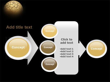 Desert Planet PowerPoint Template Slide 17