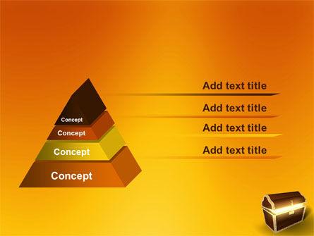 Treasure PowerPoint Template Slide 12