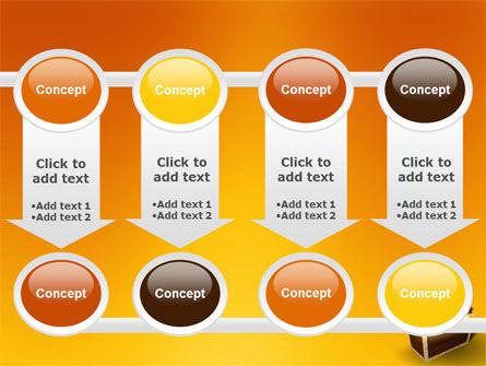 Treasure PowerPoint Template Slide 18