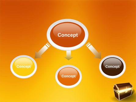 Treasure PowerPoint Template Slide 4