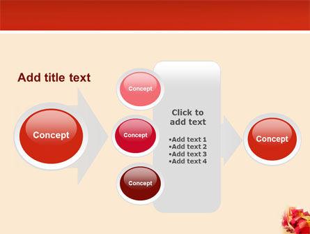 Bedroom PowerPoint Template Slide 17