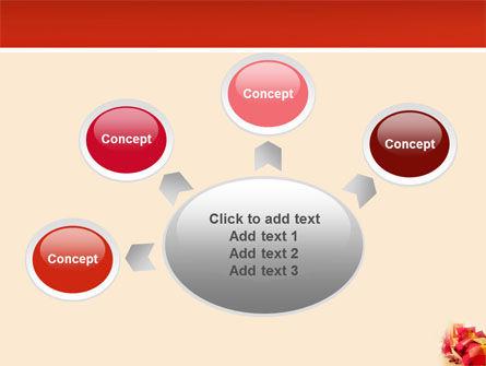 Bedroom PowerPoint Template Slide 7