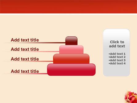 Bedroom PowerPoint Template Slide 8