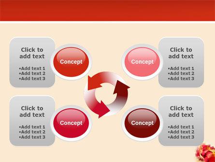 Bedroom PowerPoint Template Slide 9