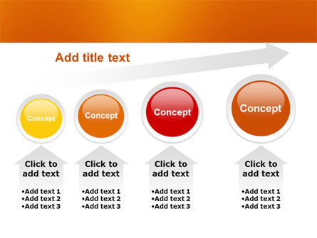 Treasure Diagram PowerPoint Template Slide 13